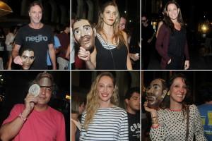 'Somos Todos Amarildo': Caetano, Marisa Monte e plateia estrelada. E engajada