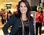 """Carolina Ferraz: """"Não quero deixar os colegas na mão."""" Entenda"""