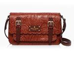 Desejo do Dia: bolsa da Kate Spade é rústica, mas para moças finas