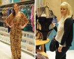 Pietra Bertolazzi e mais glamurettes elegem peças verão na Cia Marítima