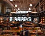 São Paulo recebe a carioca Blooks. Uma livraria diferente…