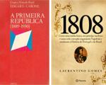 Confira lista de livros para você mergulhar na Proclamação da República
