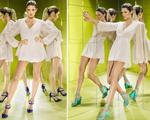 Festa celebra parceria de Helena Bordon com My Shoes nesta quinta-feira