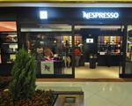 Se liga, glamurette! A loja da Nespresso está de volta ao Iguatemi