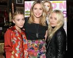 Gêmeas Olsen não devem atuar com irmã caçula em Hollywood