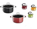 KitchenAid apresenta nova linha de acessórios de cozinha