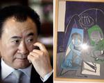 Bilionário -e segundo mais rico da China- compra obra-prima de Picasso