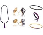Nina Sander lança marca de joias com coleção que é uma viagem à Índia