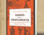 Top perfumista da Hermès lança livro-diário em SP. Os detalhes aqui
