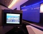 British Airways comemora chegada de sua nova First Class no Rio