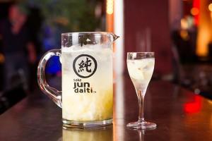Bar da Dona Onça já escolheu o drink deste verão. Aprenda a receita