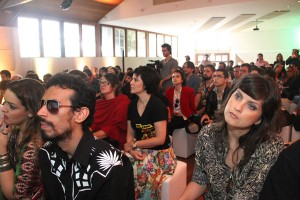 Fernanda Takai e Nação Zumbi recebem parceria da Natura Musical