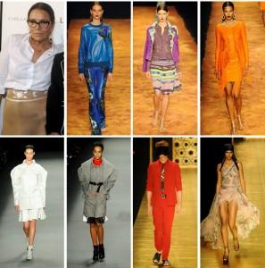 Semana de moda: presença de guru e ausência de estilista marcam primeiro dia
