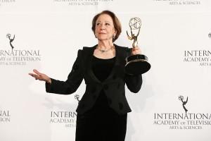 In loco: Glamurama, Fernanda Montenegro e os detalhes do Emmy