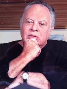 Morre o produtor musical João Araújo, pai de Cazuza