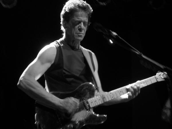Com quem fica a herança de Lou Reed? Glamurama dá os detalhes