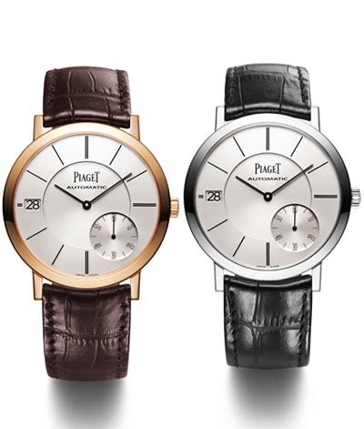 3b35e0fe3aa Piaget ganha prêmio de melhor relógio do ano com o Altiplano Data ...