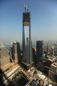 É nesta quarta a inauguração do novo World Trade Center em Nova York