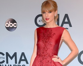 Taylor Swift x Carrie Underwood: quem venceu no red carpet country?