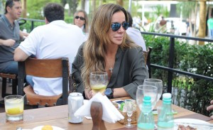 Glamurama e Helinho Calfat armaram happy hour no Auto Premium Show