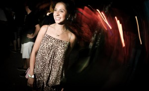 Ronda Suzuki Jimny: festa pré-Réveillon do O Cacau anima a noite em Trancoso