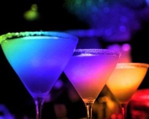 Noir, Le Lis arma cocktail para celebrar as festas de fim de ano
