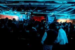 Carol Bittencourt e Diego Rodrigues comemoram aniversário na Disco