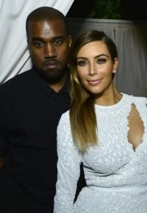 Kanye West e Kim Kardashian são eleitos os piores vizinhos de 2013!