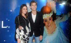"Cirque du Soleil leva espetáculo ""Corteo"" para o Rio de Janeiro"