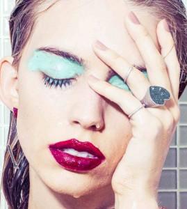 Inspirada no art déco, Animale joias lança coleção verão 2014