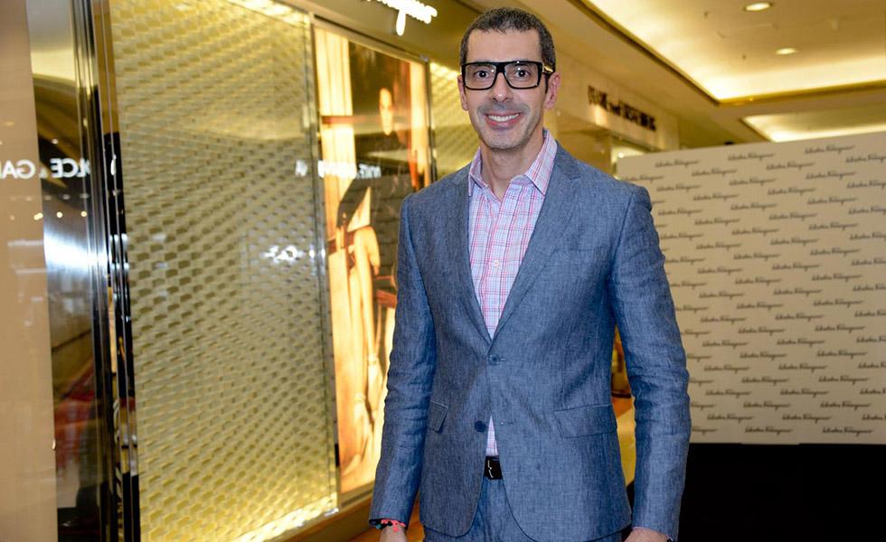 33f2db1ab7523 Salvatore Ferragamo reinaugura lojas em SP com desfile – Fotos ...