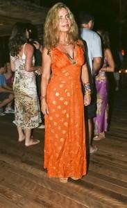 As mais bem vestidas da festa do Glamurama em Trancoso estão aqui