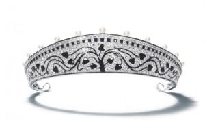 Em Paris, Cartier abre mostra com joias de Grace Kelly a Kate Middleton