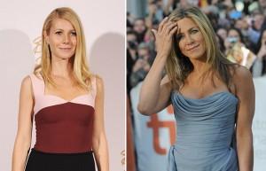 Jennifer Aniston arma festa de fim de ano com turma mais que estrelada