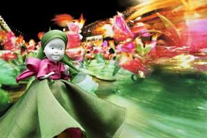 Exposição no MuBE de Cupcake Surpresa é a dica pro fim de semana