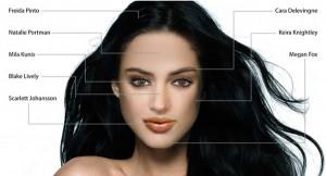 """Mulheres e homens pensam bem diferente no quesito """"rosto perfeito"""""""