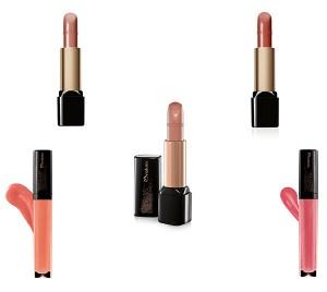 Glamurama ajuda a descobrir qual batom rosa mais combina com você