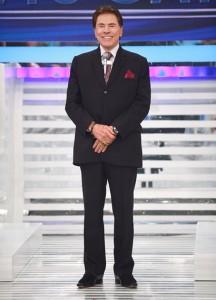 Silvio Santos se derreteu por um petisco no casamento da filha. Qual?