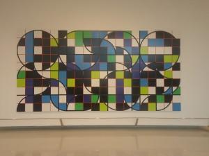 Obras de arte invadem os corredores do Shopping JK Iguatemi