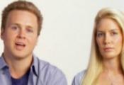 """Estrelas de """"The Hills"""", Heidi Montag e Spencer Pratt ressurgem das """"cinzas"""""""