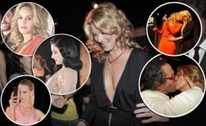 De aniversário com Pepê e Neném a gala com Kate Moss: as melhores festas do ano