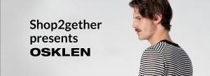 Shop2gether inicia venda online exclusiva da Osklen