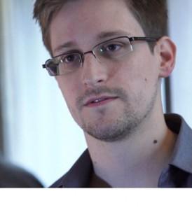 Jogos online também eram alvo de espionagem, revela Edward Snowden