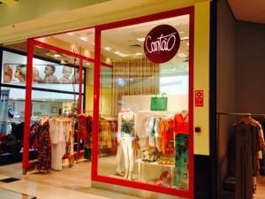 Leve e colorida, Cantão inaugura loja no shopping VillaLobos