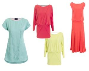 Alê Espindola cria 4 modelos especiais de vestidos para o verão