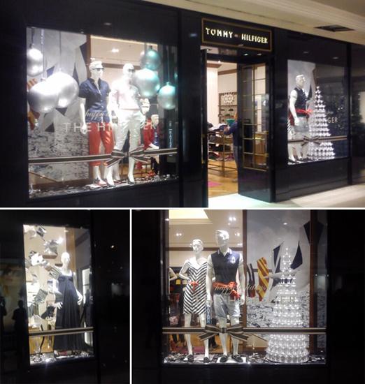 2627f337f Tommy Hilfiger inaugura loja no shopping Pátio Higienópolis. Saiba ...