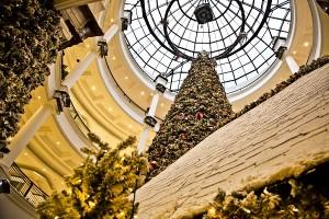 Horário de Natal: shopping Pátio Higienópolis fica aberto até às 23h