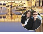 Florença, NY, Aspen….Cinco glamurettes vão passar o Réveillon no frio