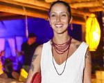 Nina Sander leva as suas joias para a Estrela D'Água em Trancoso