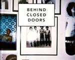"""""""Behind Closed Doors"""": artistas entregam detalhes do décor de suas casas"""